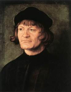 Ulrich Zwingli - Reformador Suiço anterior a João Calvino