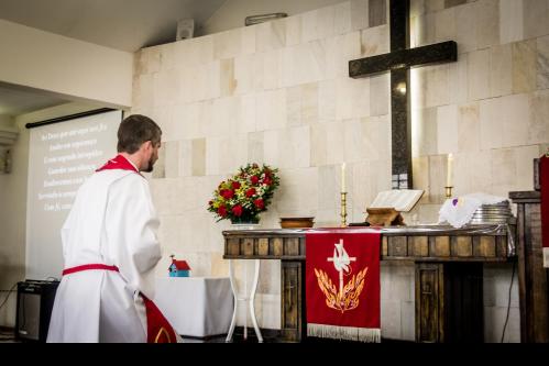 Luteranos e sua vida social